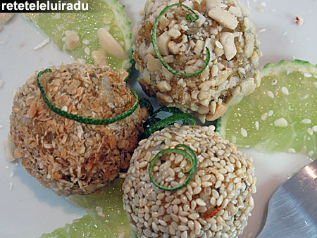 bulete de orez picante1 - Bulete de orez picante 1 - Retetele lui Radu