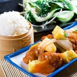 La masă cu strămoşii – China (4)