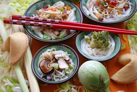 Preparate chinezesti - sursa foto: dreamstime.com