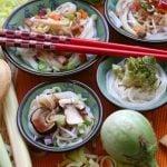 La masă cu strămoşii – China (1)