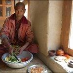 La masă cu strămoşii – China (3)