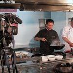 În bucătăria de la Wu Xing – partea 1