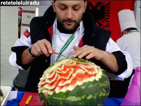 Campionatul de gatit in aer liber, Bucuresti 2011