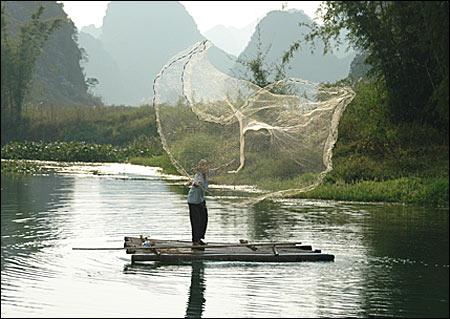 Pescar - sursa foto: dreamstime.com