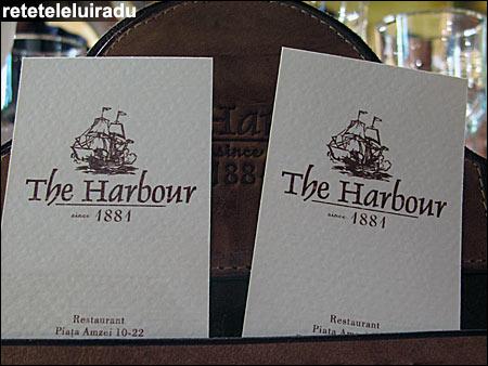 """Ziua Recoltei la """"The Harbour"""", 28 octombrie 2011"""
