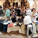 """Cel mai bun bucătar """"Continental Hotels 2011"""" – partea 2"""