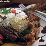 Moorgi Kosha – Curry de pui bengalez