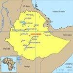 Bucătăria bogată a unei ţări sărace – Etiopia (1)