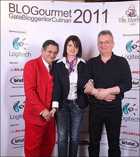 gala4 - Cateva impresii de la premierea Galei BLOGourmet 2011 4 - Retetele lui Radu