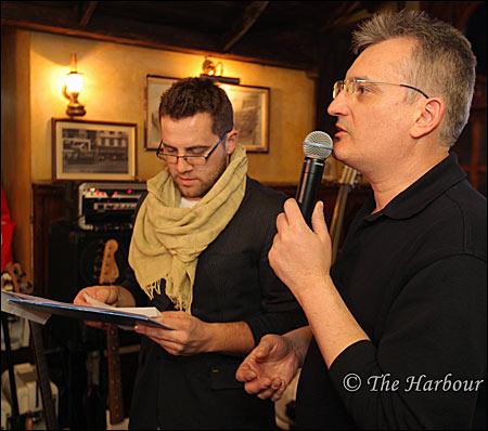 gala5 - Cateva impresii de la premierea Galei BLOGourmet 2011 5 - Retetele lui Radu