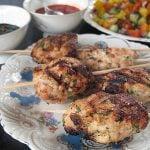 Kebab cu lamaie