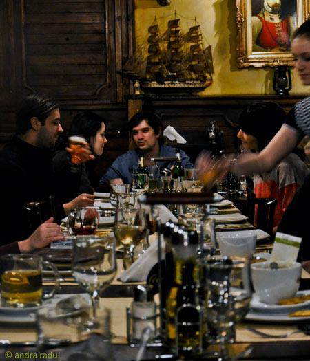 deg01 - Degustare de condimente, februarie 2012 (urmare) 1 - Retetele lui Radu