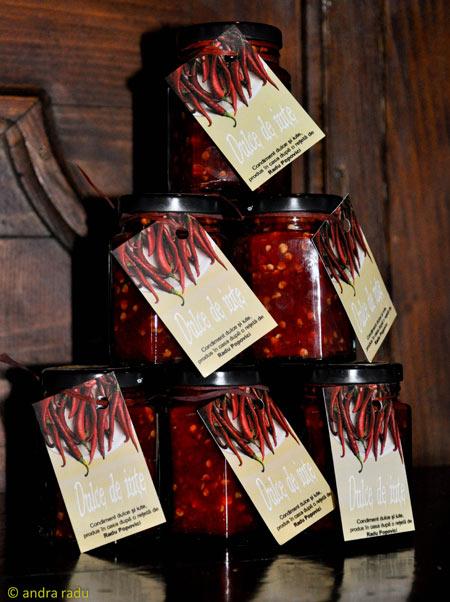 deg02 - Degustare de condimente, februarie 2012 (urmare) 2 - Retetele lui Radu