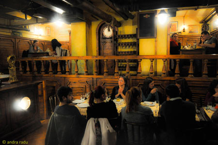 deg03 - Degustare de condimente, februarie 2012 (urmare) 3 - Retetele lui Radu