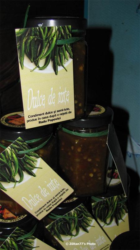 deg04 - Degustare de condimente, februarie 2012 (urmare) 4 - Retetele lui Radu