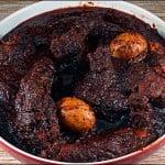 Bucătăria bogată a unei ţări sărace – Etiopia (2)