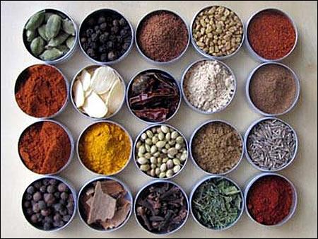 etiopiaMirodenii - Bucătăria bogată a unei ţări sărace - Etiopia (3) 4 - Retetele lui Radu