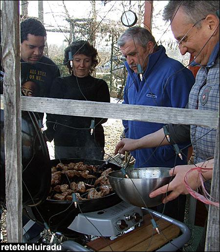 """gratareala05 - Şi a fost """"Marea Grătăreală"""" - martie 2012 5 - Retetele lui Radu"""