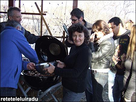 """gratareala07 - Şi a fost """"Marea Grătăreală"""" - martie 2012 8 - Retetele lui Radu"""