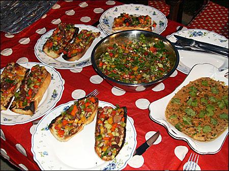 04 - Fun & Grill - martie 2012 5 - Retetele lui Radu