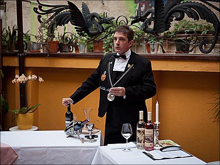 Degustare vin 3 Mai Bistro Antique 02 - Degustare de vin la Antique Bistro & Wines 2 - Retetele lui Radu