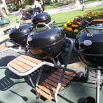Grill Champions Tour III – urmare