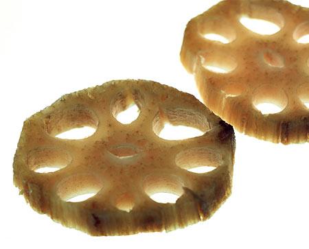 lotusRadacinaProaspata - Pe scurt despre seminţele de lotus 2 - Retetele lui Radu