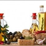 Un pic de statistică: despre uleiul de măsline