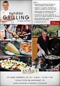 Sunday Grilling21 - Sunday Grilling – 8 iulie 2012 1 - Retetele lui Radu