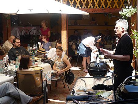 SundayGr03 - Sunday Grilling 10 iunie 2012 3 - Retetele lui Radu