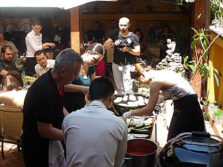 SundayGr04 - Sunday Grilling 10 iunie 2012 4 - Retetele lui Radu