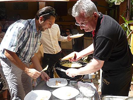 SundayGr07 - Sunday Grilling 10 iunie 2012 7 - Retetele lui Radu
