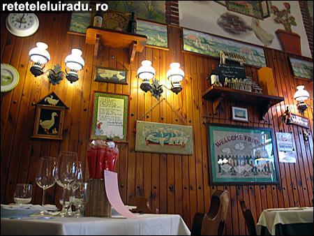 restaurante04 - Jurnal milanez (4) 4 - Retetele lui Radu