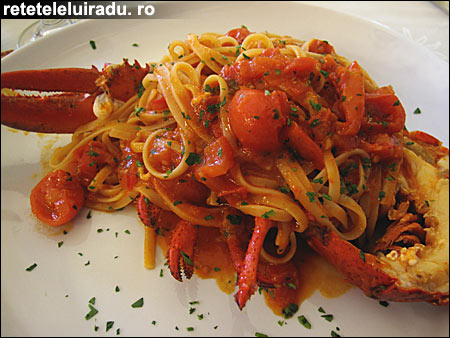 restaurante05 - Jurnal milanez (4) 5 - Retetele lui Radu