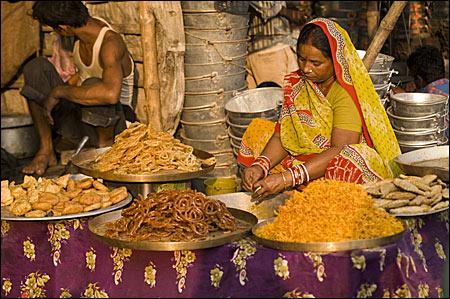 selling indian sweets - Fotografii de pe papamond (23) 1 - Retetele lui Radu