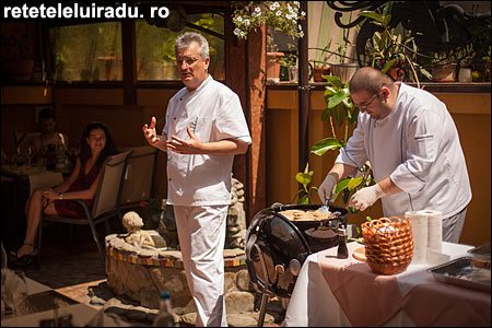 Sunday Grilling2 00 - Sunday Grilling – 8 iulie 2012 - urmare 1 - Retetele lui Radu