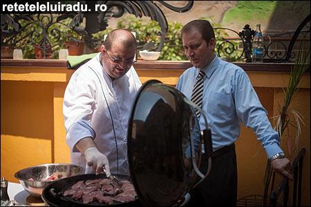 Sunday Grilling2 10 - Sunday Grilling – 8 iulie 2012 - urmare 11 - Retetele lui Radu