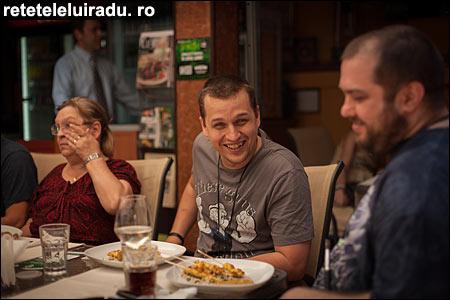 Sunday Grilling2 16 - Sunday Grilling – 8 iulie 2012 - urmare 16 - Retetele lui Radu