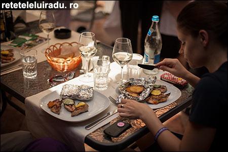 Sunday Grilling2 17 - Sunday Grilling – 8 iulie 2012 - urmare 17 - Retetele lui Radu