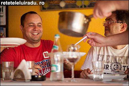 Sunday Grilling2 20 - Sunday Grilling – 8 iulie 2012 - urmare 20 - Retetele lui Radu