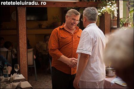Sunday Grilling2 23 - Sunday Grilling – 8 iulie 2012 - urmare 23 - Retetele lui Radu