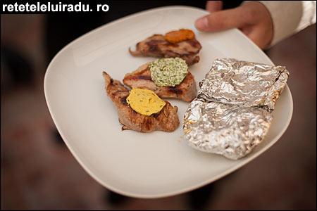 Sunday Grilling2 29 - Sunday Grilling – 8 iulie 2012 - urmare 28 - Retetele lui Radu