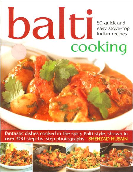 balti Cooking - Ai comentarii, ai premii! (3) 1 - Retetele lui Radu