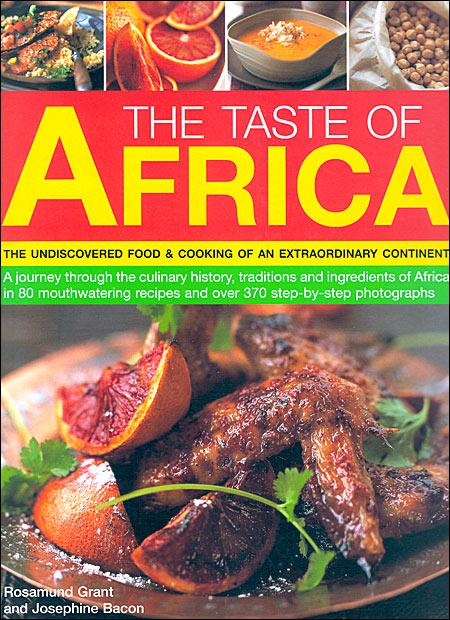 carteAfrica - Ai comentarii, ai premii! (6) 1 - Retetele lui Radu