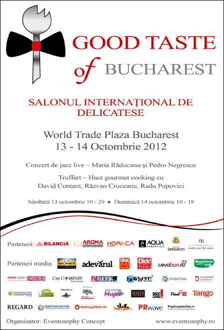 Banner GT 35x5m final01 - Good Taste of Bucharest 2013 1 - Retetele lui Radu