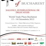 Good Taste of Bucharest 2013