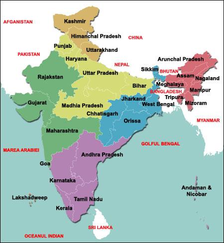 bucatariiRegionaleIndia - La masă cu strămoşii – India (13) 1 - Retetele lui Radu