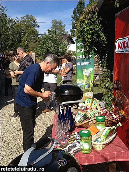 """funGrillOctGata011 - A fost """"Fun & Grill"""", 6-7 octombrie 2012 6 - Retetele lui Radu"""