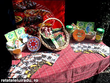 """funGrillOctGata05 - A fost """"Fun & Grill"""", 6-7 octombrie 2012 5 - Retetele lui Radu"""