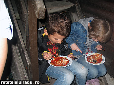 """funGrillOctGata09 - A fost """"Fun & Grill"""", 6-7 octombrie 2012 11 - Retetele lui Radu"""